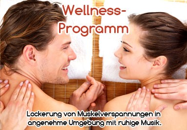 Wellness-Programm